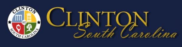 ClintonSouthCarolina_logo