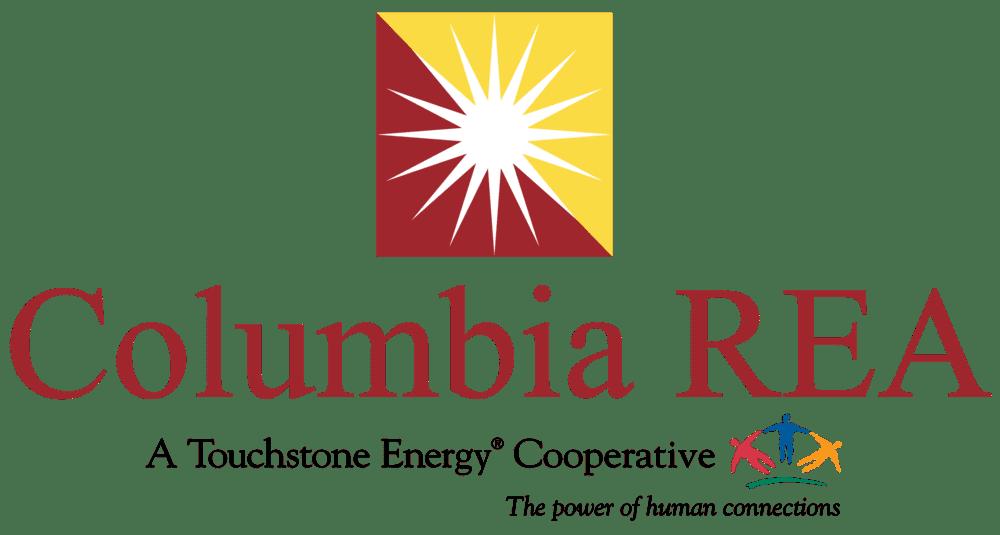 Columbia-REA-Logo