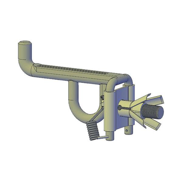 VAF Lineman Removable Pole Step